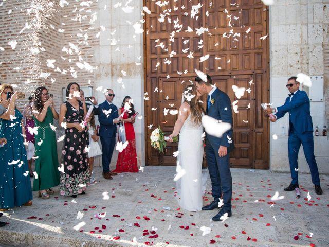 La boda de Jennifer y Pedro en Valladolid, Valladolid 16