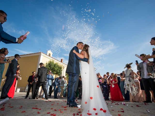 La boda de Jennifer y Pedro en Valladolid, Valladolid 17