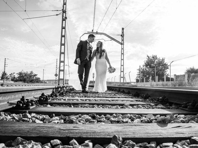 La boda de Jennifer y Pedro en Valladolid, Valladolid 18
