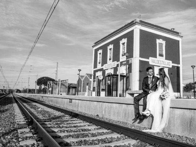 La boda de Jennifer y Pedro en Valladolid, Valladolid 19
