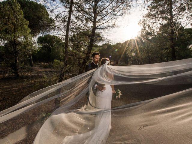 La boda de Jennifer y Pedro en Valladolid, Valladolid 21