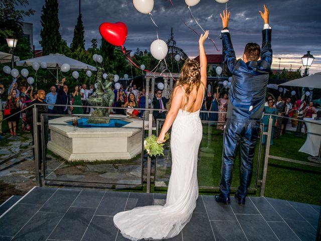 La boda de Jennifer y Pedro en Valladolid, Valladolid 27