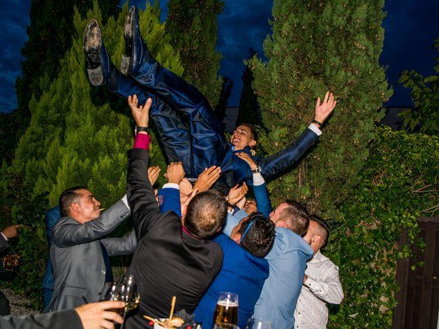 La boda de Jennifer y Pedro en Valladolid, Valladolid 28