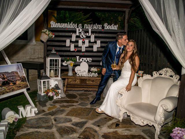 La boda de Jennifer y Pedro en Valladolid, Valladolid 29