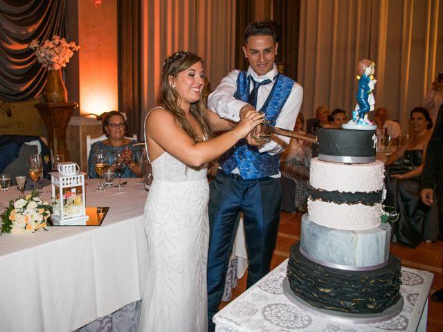 La boda de Jennifer y Pedro en Valladolid, Valladolid 30