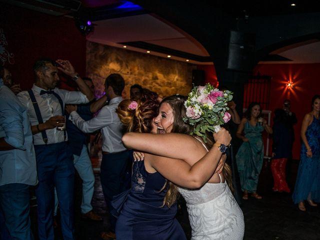 La boda de Jennifer y Pedro en Valladolid, Valladolid 32