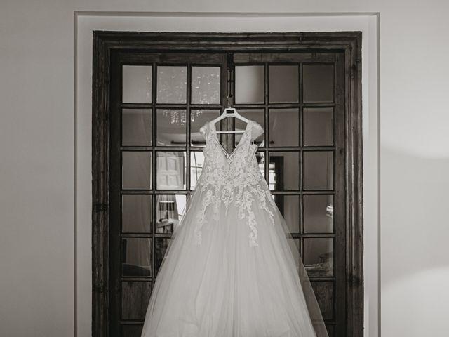 La boda de Daniel y Raquel en San Cristóbal de La Laguna, Santa Cruz de Tenerife 1