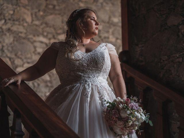 La boda de Daniel y Raquel en San Cristóbal de La Laguna, Santa Cruz de Tenerife 6