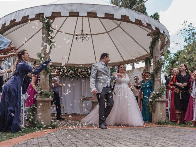 La boda de Daniel y Raquel en San Cristóbal de La Laguna, Santa Cruz de Tenerife 11