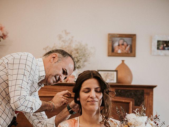 La boda de Aaron y Loida en Palomares Del Rio, Sevilla 3