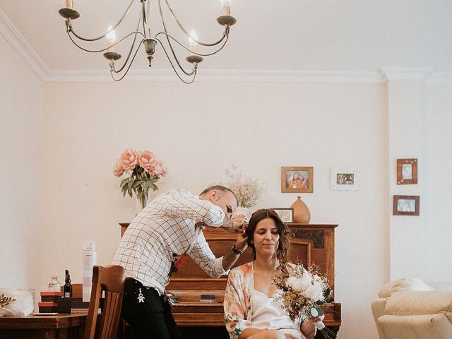 La boda de Aaron y Loida en Palomares Del Rio, Sevilla 4