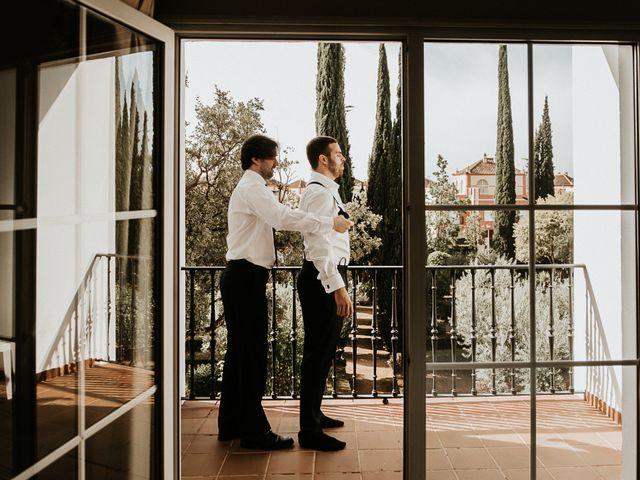 La boda de Aaron y Loida en Palomares Del Rio, Sevilla 16