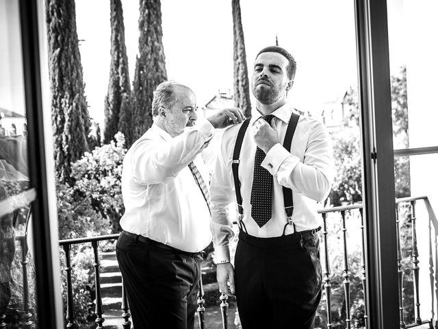 La boda de Aaron y Loida en Palomares Del Rio, Sevilla 20