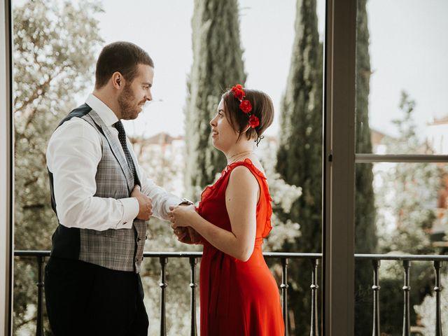 La boda de Aaron y Loida en Palomares Del Rio, Sevilla 24