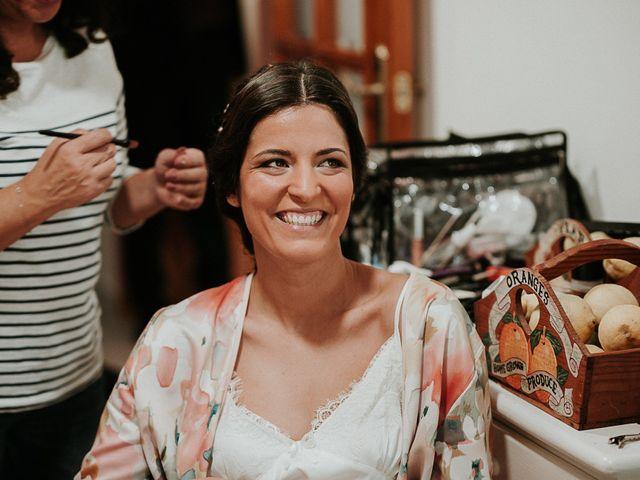 La boda de Aaron y Loida en Palomares Del Rio, Sevilla 25