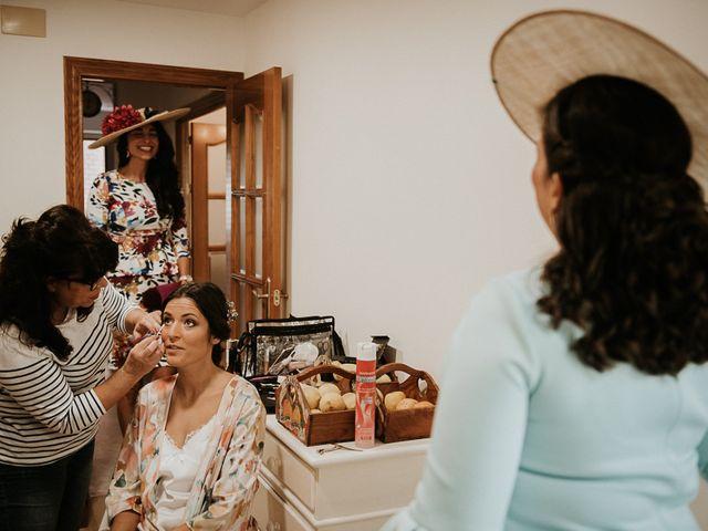 La boda de Aaron y Loida en Palomares Del Rio, Sevilla 27