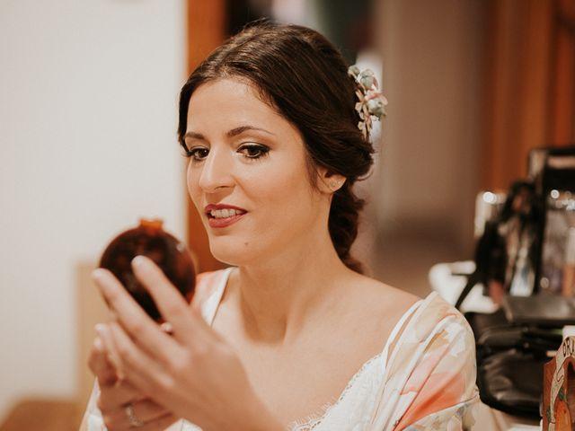 La boda de Aaron y Loida en Palomares Del Rio, Sevilla 31