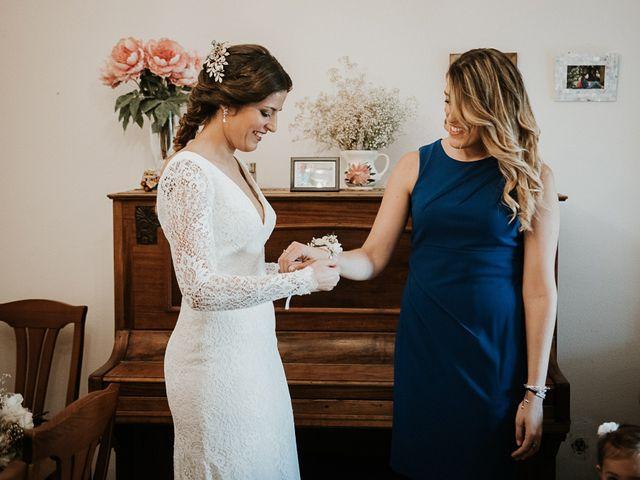 La boda de Aaron y Loida en Palomares Del Rio, Sevilla 56