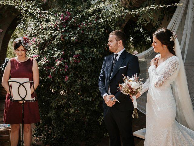 La boda de Aaron y Loida en Palomares Del Rio, Sevilla 78