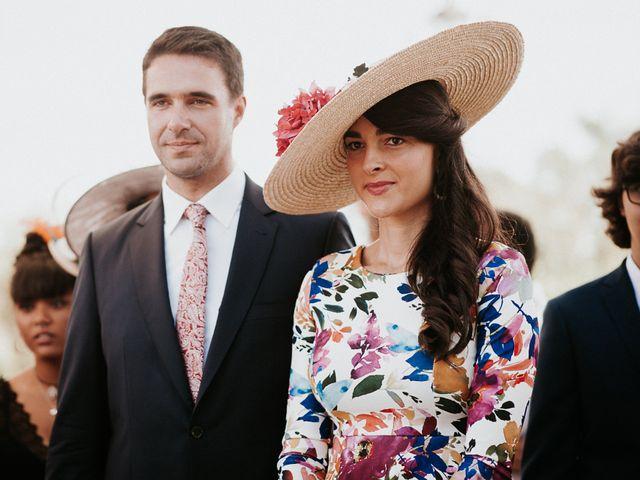 La boda de Aaron y Loida en Palomares Del Rio, Sevilla 80