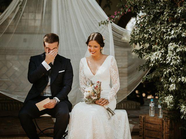 La boda de Aaron y Loida en Palomares Del Rio, Sevilla 83