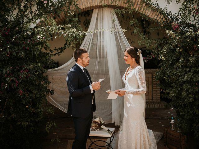 La boda de Aaron y Loida en Palomares Del Rio, Sevilla 101