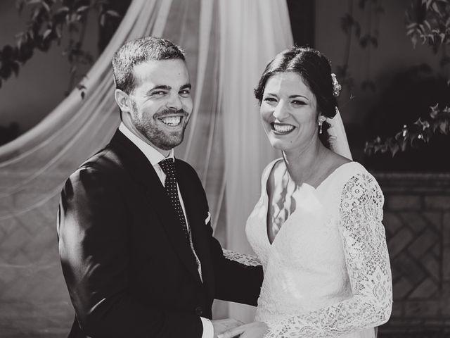 La boda de Aaron y Loida en Palomares Del Rio, Sevilla 105