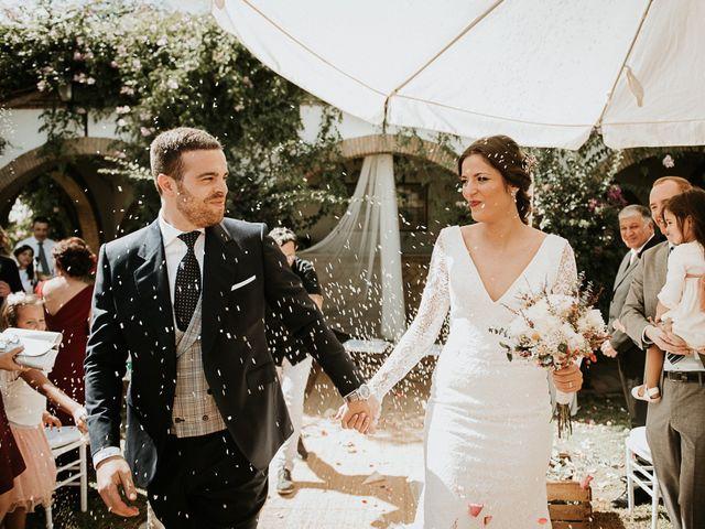 La boda de Aaron y Loida en Palomares Del Rio, Sevilla 108
