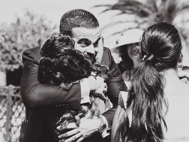 La boda de Aaron y Loida en Palomares Del Rio, Sevilla 113