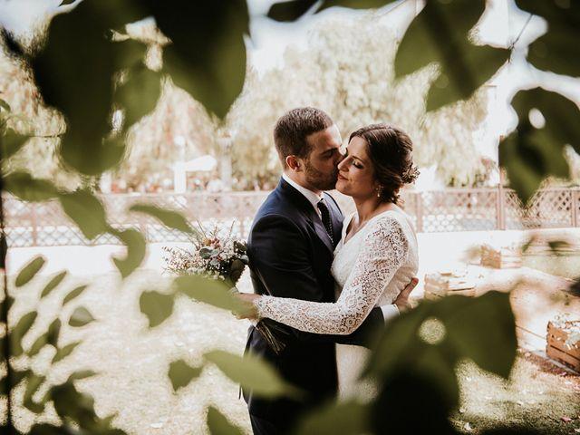 La boda de Aaron y Loida en Palomares Del Rio, Sevilla 126
