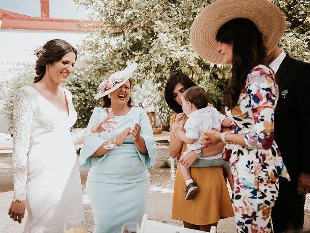 La boda de Aaron y Loida en Palomares Del Rio, Sevilla 135