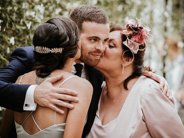 La boda de Aaron y Loida en Palomares Del Rio, Sevilla 139