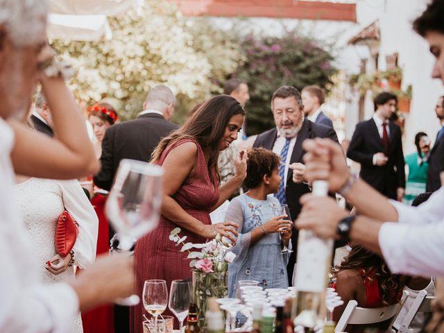 La boda de Aaron y Loida en Palomares Del Rio, Sevilla 142