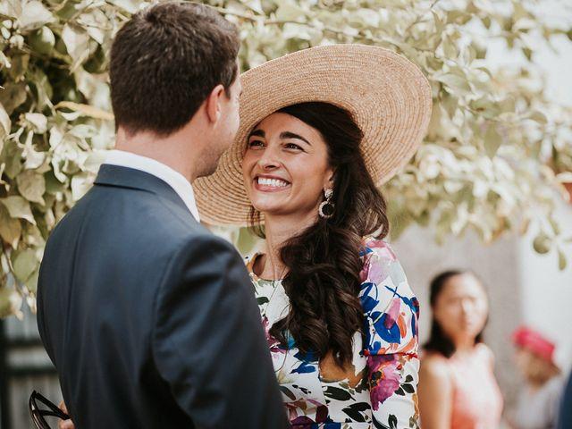 La boda de Aaron y Loida en Palomares Del Rio, Sevilla 145
