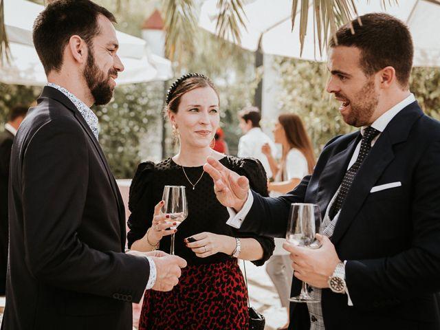 La boda de Aaron y Loida en Palomares Del Rio, Sevilla 146
