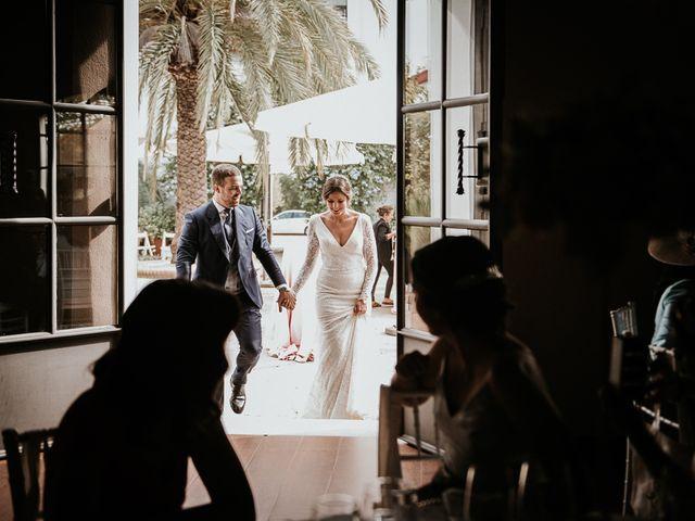 La boda de Aaron y Loida en Palomares Del Rio, Sevilla 149