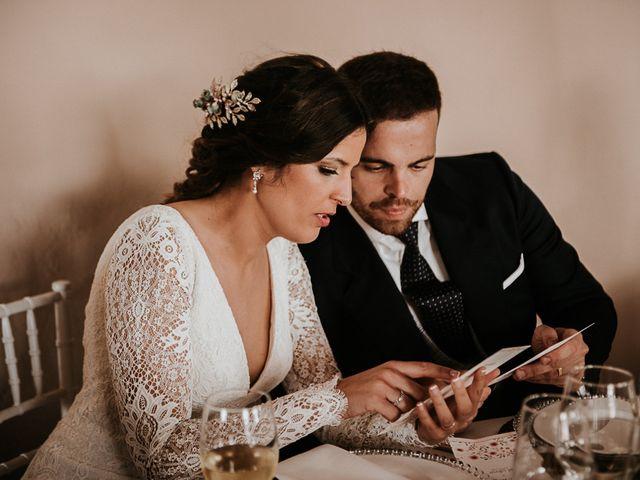 La boda de Aaron y Loida en Palomares Del Rio, Sevilla 151