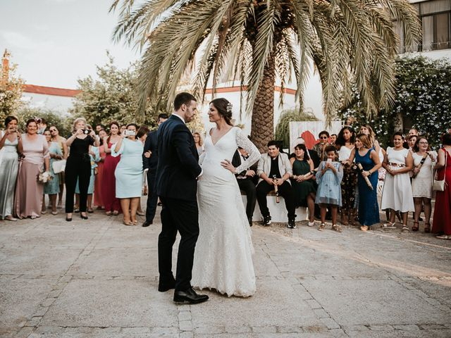 La boda de Aaron y Loida en Palomares Del Rio, Sevilla 156