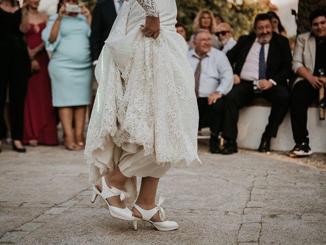 La boda de Aaron y Loida en Palomares Del Rio, Sevilla 157