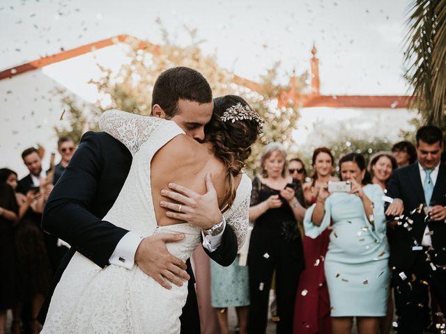 La boda de Aaron y Loida en Palomares Del Rio, Sevilla 159