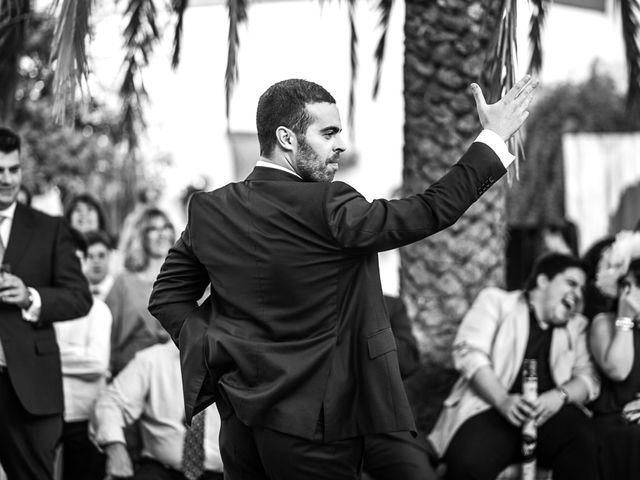 La boda de Aaron y Loida en Palomares Del Rio, Sevilla 162