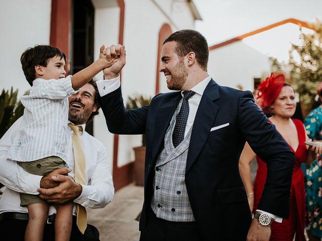 La boda de Aaron y Loida en Palomares Del Rio, Sevilla 165