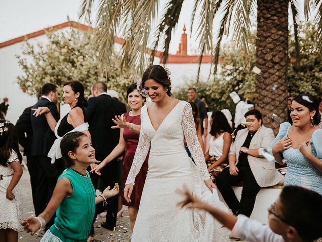 La boda de Aaron y Loida en Palomares Del Rio, Sevilla 177
