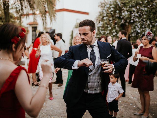 La boda de Aaron y Loida en Palomares Del Rio, Sevilla 184