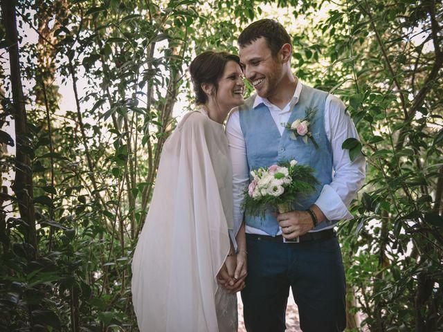 La boda de Ramon y Marta en Sant Quirze Safaja, Barcelona 27