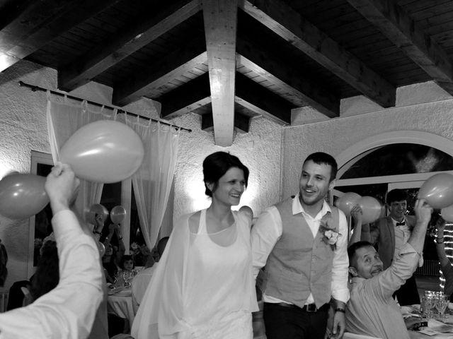 La boda de Ramon y Marta en Sant Quirze Safaja, Barcelona 38