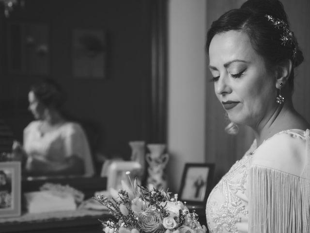 La boda de Quico y Nuria en Luanco, Asturias 14
