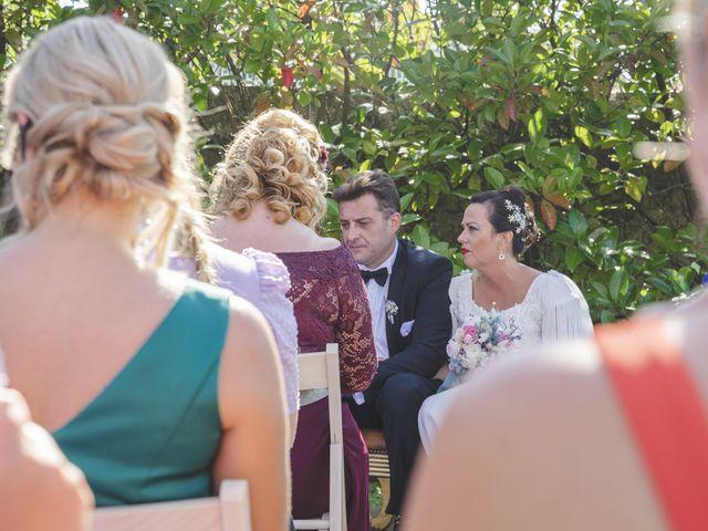 La boda de Quico y Nuria en Luanco, Asturias 17