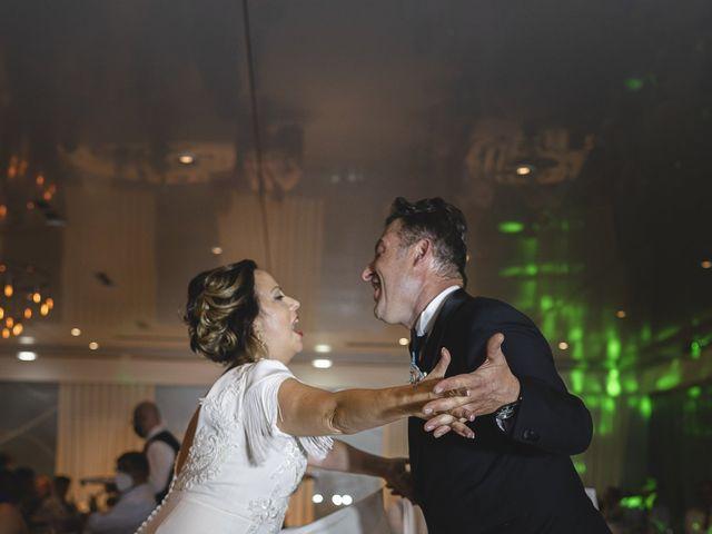 La boda de Quico y Nuria en Luanco, Asturias 23