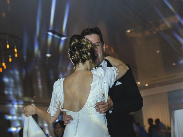 La boda de Quico y Nuria en Luanco, Asturias 25